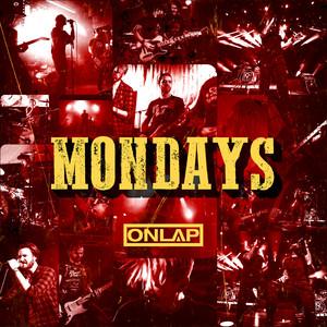 Mondays by Onlap, Oscar Pegorraro, No Resolve