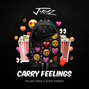 Carry Feelings cover art