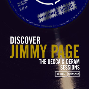 Discover Jimmy Page - The Decca & Deram Sessions