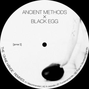 Black Egg profile picture