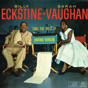 Sing The Best Of Irving Berlin album