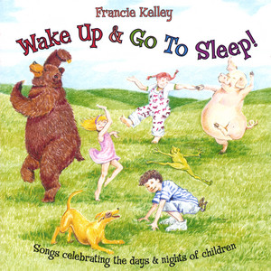 Wake Up And Go To Sleep