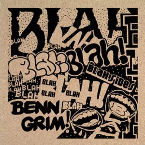 Mud Dumpster by Benn Grim