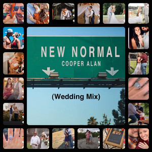 New Normal (Wedding Mix) cover art