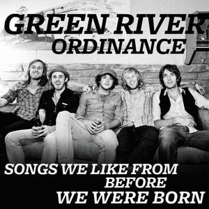 Songs We Like from Before We Were Born