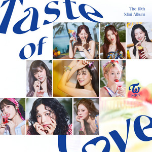 Scandal by TWICE