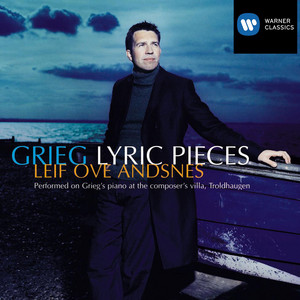 Grieg: Lyric Pieces, Book 5, Op. 54: III. Troldtog