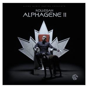 Alphagene II album