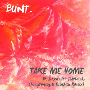 Take Me Home (Tungevaag & Raaban Remix) [feat. Alexander Tidebrink]