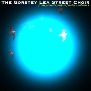 Mr. Blue Sky Boat by The Gorstey Lea Street Choir