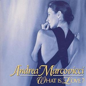 What Is Love? album