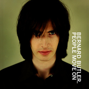 Stay by Bernard Butler