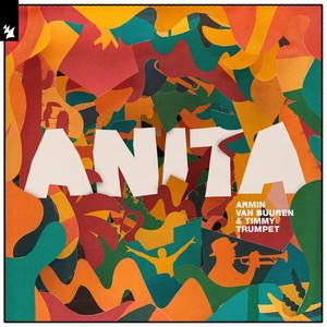 Anita cover art
