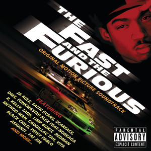 The Fast and The Furious album
