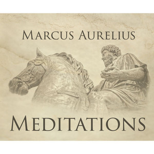 Meditations (Unabridged) Audiobook