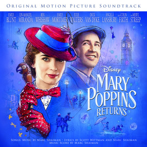 Mary Poppins Returns (Original Motion Picture Soundtrack) album
