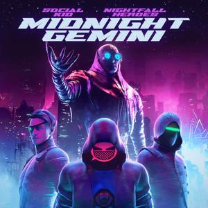 Midnight Gemini cover art