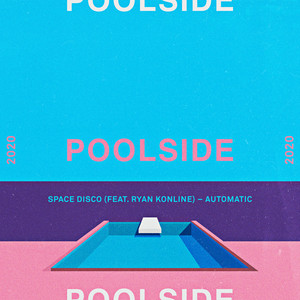 Space Disco, Ryan Konline – Automatic (Studio Acapella)