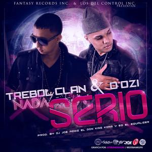 Nada Serio (feat. D'Ozi) - Single
