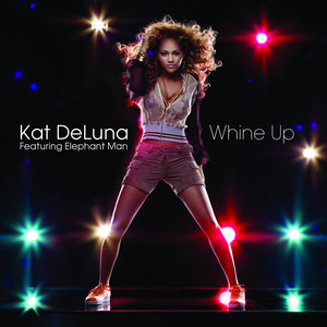 Whine Up (feat. Elephant Man) [English Version]