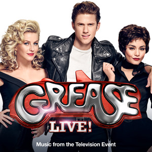 Grease Live! (Music From The Television Event) album