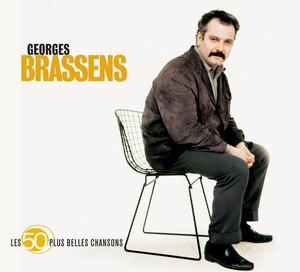 Les 50 Plus Belles Chansons De Georges Brassens - Georges Brassens