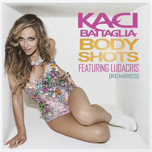 Body Shots (Remixes)