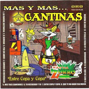 Caminos de michoacan cover art