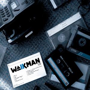 Walkman II album