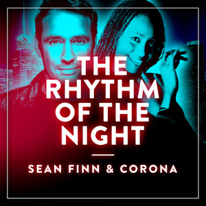 The Rhythm of the Night cover art
