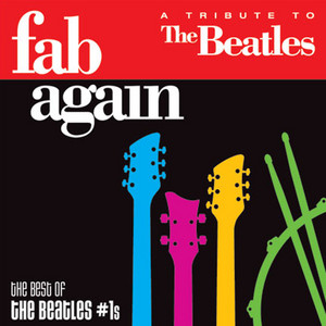 Fab Again Sings the Beatles #1's album