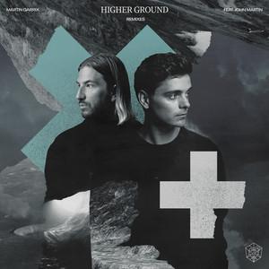 Higher Ground (feat. John Martin) [Remixes]