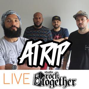 Studio Rock Together: Mais um Alvo - Live cover art