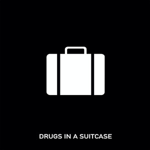 Drugs in a Suitcase