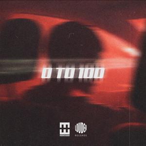 0 to 100