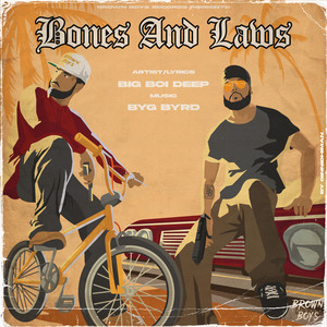 Bones and Laws