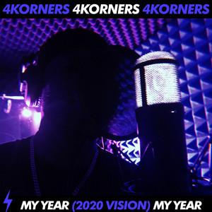 My Year (2020 Vision) [Radio Edit]