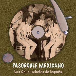 Pasodoble mexicano album