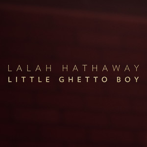 Little Ghetto Boy - Single