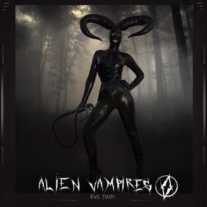 Fuck Borders by Alien Vampires