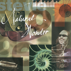Natural Wonder album