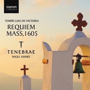 Requiem Mass, 1605: Gradual, Requiem aeternam