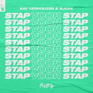 Stap Voor Stap by Kav Verhouzer, Sjaak