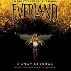 Everland (Unabridged)