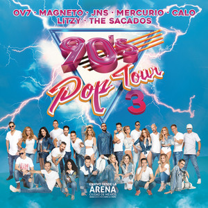 90's Pop Tour, Vol. 3 (En Vivo) album