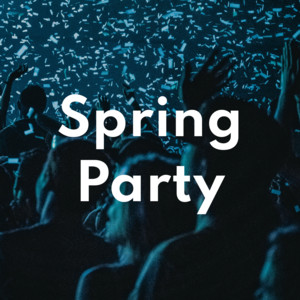 Spring Party 2021