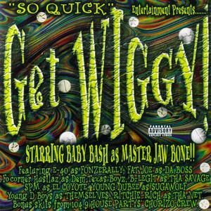 Get Wiggy album