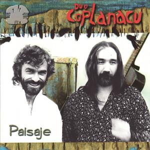 Paisaje - Dúo Coplanacu