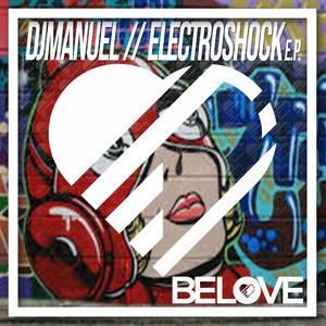 Tribalelectro cover art