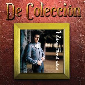 Pedro Fernández (De Colección) album